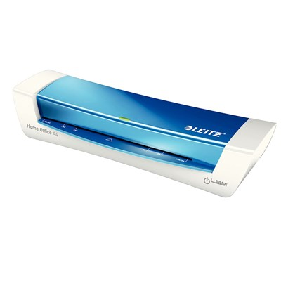 Laminator iLam Home Office A4 niebieski